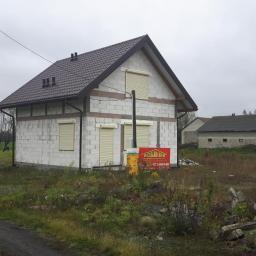 Domy murowane Mińsk Mazowiecki 12