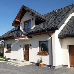 WESKAD-BUD - Domy pod klucz Mińsk Mazowiecki