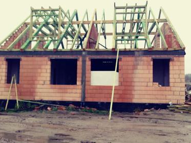 Grand-Bud Usługi Ogólnobudowlane Przemysław Mrówczyński - Domy z Bali Budzisław Kościelny