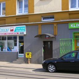 Centrum Montaży Precyzyjnych - Elementy Ogrodzeniowe Łódź
