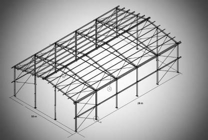 MDP Company Sp. z o.o. - Konstrukcje stalowe Stalowa Wola