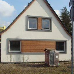 Perfect Dom - Budowanie Domków Holenderskich Szczecinek