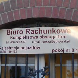 Biuro Rachunkowe Tymecka Elżbieta - Usługi podatkowe Wrocław