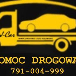 J-Car - Przeprowadzki Krajowe Zgierz