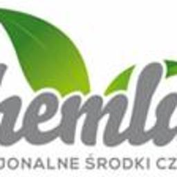 Chemlux - Środki czystości Katowice