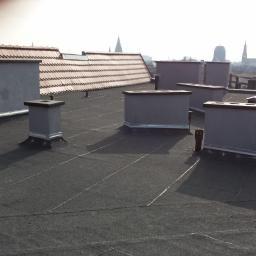 Usługi Remontowo-Konserwacyjne Piaskowy Dach - Krycie dachów Szczecin
