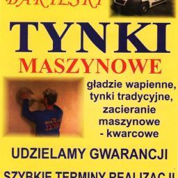 BARYLSKI - Murarz Chorzelów