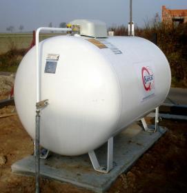 TRAKTUS Sp. z o.o. - Instalacje gazowe Ryki