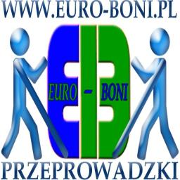 Euro-Boni Przeprowadzki godne polecenia - Przeprowadzki Grójec
