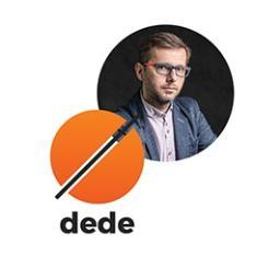 dede.agency - Grafik komputerowy Poznań