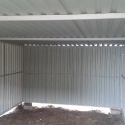 Ogrodzenia kute Golub-Dobrzyń 15