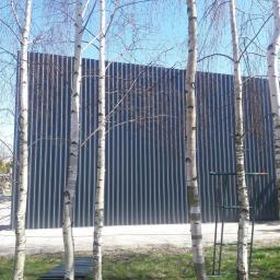 Ogrodzenia kute Golub-Dobrzyń 42
