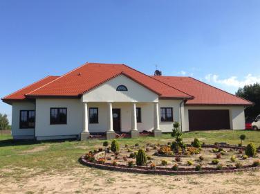 Dach-System - Firmy budowlane Września