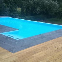 Basenarium Sebastian Cybulski - Oczka wodne i baseny Bydgoszcz