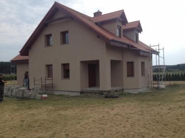 ddkbau - Krycie dachów Kłodawa
