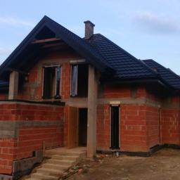 Twar Bud Rem - Konstrukcja Dachu Skawa