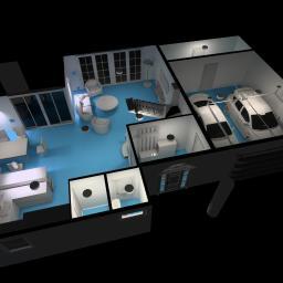 Ixhouse Diana Kuprianowicz - Biuro Projektowe Instalacji Elektrycznych Bielsk Podlaski