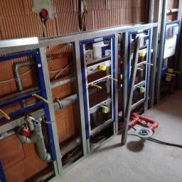 Markoinstal - Instalacje sanitarne Śmigiel
