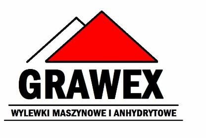 Grawex - Posadzki przemysłowe Herby