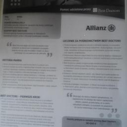 Ireneusz Kowalczyk Ubezpieczenia / Allianz - Ubezpieczenia Kraków