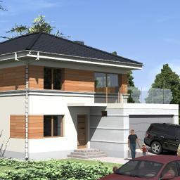 Vision Project - Projekty domów Mińsk Mazowiecki