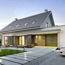 Projekty domów Mińsk Mazowiecki 6