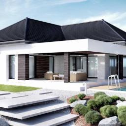 Projekty domów Mińsk Mazowiecki 5