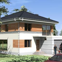 Projekty domów Mińsk Mazowiecki 2