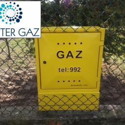 CENTER GAZ - Instalacje gazowe Nadarzyn