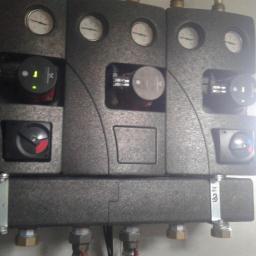 Instalacje grzewcze Cisownica 53