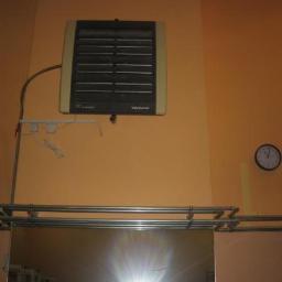 Instalacje grzewcze Cisownica 38
