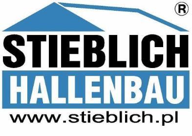 Stahlabu Stieblich Budowa Hal Biuro Projektowe Sp. z o.o. - Hale Magazynowe Walce