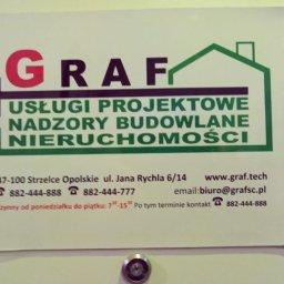 GRAF - Agencja nieruchomości Strzelce Opolskie