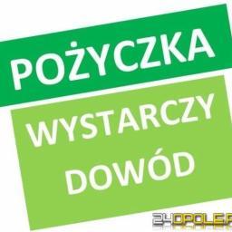 DORADCTWO FINANSOWE - Pożyczki bez BIK Opole