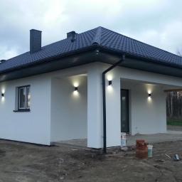 BUD-EXPRESS - Domy z keramzytu Kurowice