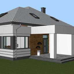 BEATA PRZYBYLSKA architektoniczne BIURO PROJEKTOWE - Projektowanie inżynieryjne Sieradz