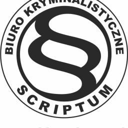 BIURO KRYMINALISTYCZNE SCRIPTUM - Skup długów Warszawa
