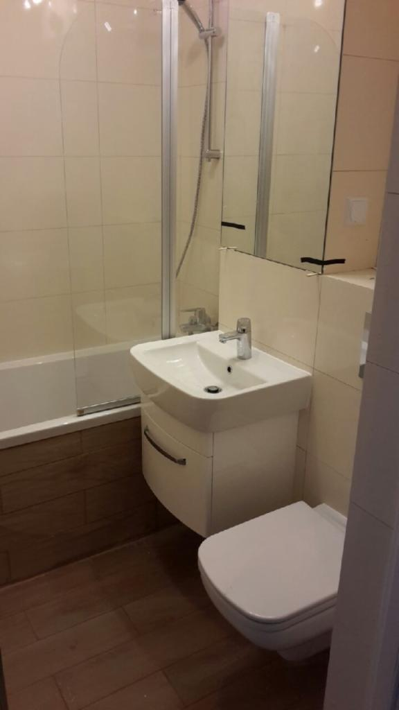 Zlecę Remont Małej łazienki Ok 25m2 I Toalety Ok 12m2