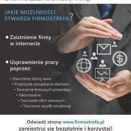 FCRI - Portale internetowe Rzeszów