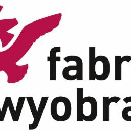Fabryka Wyobraźni - Projektowanie logo Warszawa
