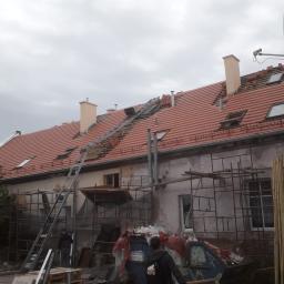 Dach-Bud - Firmy budowlane Brzeg