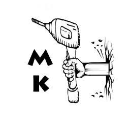 MK Firma Usługowa - Elewacje Mieroszyno