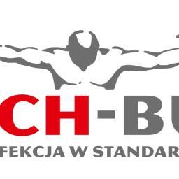"""Usługi Remontowo-Budowlane """"Fach-Bud"""" Sławomir Chmiel - Posadzki Rzeszów"""