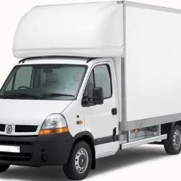 Concept Transport - Transport międzynarodowy do 3,5t Częstochowa
