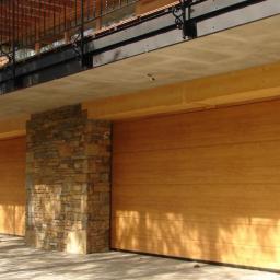 MAX - Bramy garażowe Częstochowa