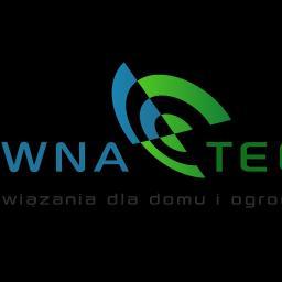 Lewna-Tech Krzysztof Lewna - Budowa Ogrodu Zimowego Sierakowice