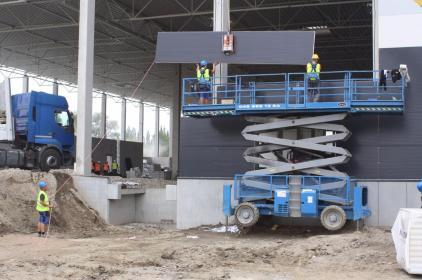 ATLANTIC BUILDING IRENEUSZ WOJCIECH WIECHECKI - Firmy inżynieryjne Łomianki