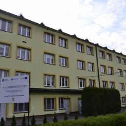 """Firma Remontowo-Budowlana """"STAN-BUD"""" Stanisław Stawarski - Renowacja Elewacji Rzuchowa"""