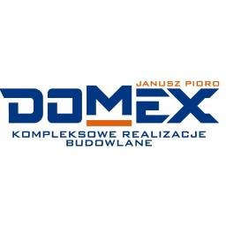 DOMEX JANUSZ PIÓRO - Odkurzacze centralne Kościerzyna