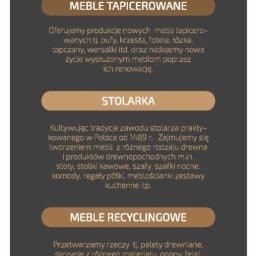 FRESH DESIGN KAMIL SZYMCZYK - Meble Kuchenne Na Wymiar Koszalin